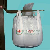 Buy cheap 500kg 1000kg 2000kg PP FIBC circular Jumbo Bags food grade AIB certification from wholesalers
