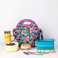 Buy cheap Leisure Bags » Insulated Lunch Tote Bag Cooler Box Neoprene lunchbox baby bag Handbag Case  Tote Bags vinyl lunch bag from wholesalers