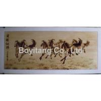 Buy cheap Chinese Pyrography Art--animal product