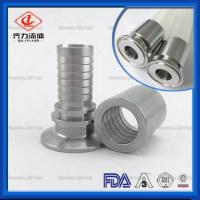 Buy cheap Food Grade Stainless Steel Hose Ferrules   For Chemical  Beverage Industry from wholesalers