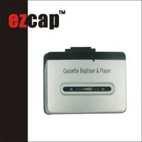 Buy cheap USB Cassette Tape Audio Tomp3 Audio Converter from wholesalers