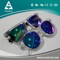 Buy cheap Italian Brand Name Fashion Sunglass polarized Sunglasses 2012 CE/FDA from wholesalers