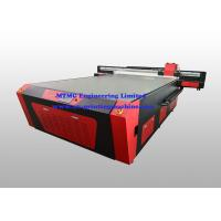 CMYK Multifunction UV Printing Machine High Stability And Precision