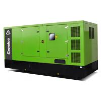 Buy cheap 30kw -200kw Ricardo silent/soundproof series diesel generator from wholesalers