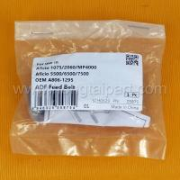 Buy cheap Doc Feeder Paper Feed Belt for Ricoh Aficio MP C2051 C2551 C3500 C4500 C4502 C5000 C5502 C6000 C6501sp C7500 (A806-1295) from wholesalers