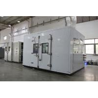Buy cheap Large Scale Double Open Door  Aging Test Chamber For Electronic Products from wholesalers