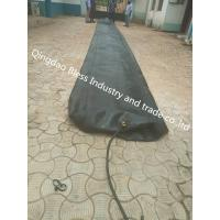 Buy cheap rubber balloon as construction formwork used for culvert construction, drainage construction, sewer construction from wholesalers