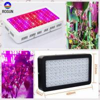 Buy cheap 6 band color 300W full spectrum plant grow light led grow lights from wholesalers