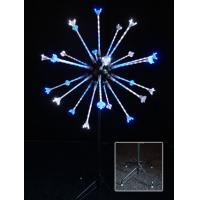 Buy cheap Outdoor LED Firework Light Decorations Christmas Light Decoration from wholesalers