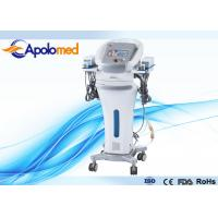 Buy cheap Professional Lipo Body Slimming Machine Multi Function With 635nm / 658nm Diode laser from wholesalers