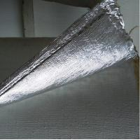 Buy cheap Asbestos Aluminum Foil Fiber Cloth, Heat Insulation Asbestos Sealing Products from wholesalers