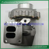 Buy cheap K27 53279887138 53279707138 Auto Turbo Charger Mercedes BENZ OM442 Engine Support product