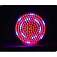 Buy cheap 8W E26 Hydroponic UFO LED Grow Lights White / Red Color With High Frequency from wholesalers