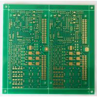 Buy cheap Prototype Quick Turn PCB With Electroless Nickel Immersion Gold Finish from wholesalers