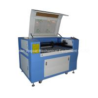 Buy cheap Popular 9060 Model Non-Metal Co2 Laser Engraving Cutting Machine product