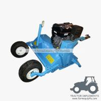 Buy cheap AFM100B-B13H ATV Flail Mower with 13hp Briggs engine Handle Start from wholesalers
