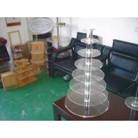 Buy cheap 8 Tiers Cup Cake Stands from wholesalers
