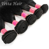 Buy cheap Natural Straight  Peruvian 6A Virgin Hair  Softest and Smooth from wholesalers
