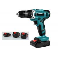 Buy cheap Variable Speed Heavy Duty Power Drill , Power Indicator Battery Operated Hand Drill from wholesalers