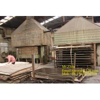 Buy cheap Concrete Board Construction film faced shuttering plywood hardwood from wholesalers