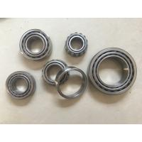 Buy cheap Original High Precision Taper Roller Bearing Bore Size 0 - 320 Mm Long Service Life from wholesalers