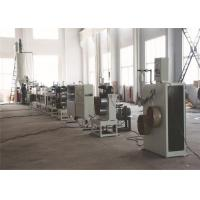 Buy cheap PP PET Strap Band / Plastic Wrapping Band Making Machine 1 Year Warranty from wholesalers