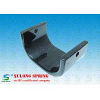 Buy cheap 14X78X100 MM Elevator Springs Stamping For Progressive Safety Gear Safety Brake Clamp from wholesalers