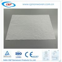 Buy cheap manufacturing systems for hand towel use for hospital/hotel/restaurant from wholesalers