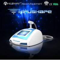 Buy cheap 2015 new slim High Intensity Focused Ultrasound Slimming Machine from wholesalers