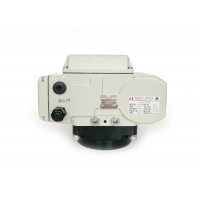 Buy cheap Adjustable Dead Space 200Nm 30S 40W Compact Actuator from wholesalers