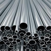 Buy cheap Bright Annealed Stainless Steel Tube :TP304, TP304L, TP316, TP316L, TP316Ti with Cold Press. Plain End with Plastic Cap from wholesalers