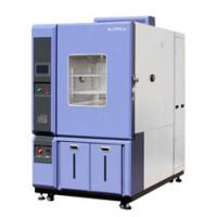 Buy cheap 800L Single Door Temprature And Humidity Testing Chamber With Observation window from wholesalers