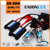 Buy cheap Best Quality H3 Hid Xenon Kit With Slim Ballast product