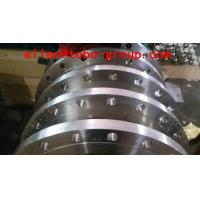 Buy cheap ASTM A182 F316L WN Flange from wholesalers