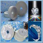Buy cheap vitrified bond diamond bruting wheel( fiona@ kosuperhard.com) from wholesalers