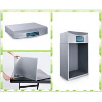 Buy cheap D65 light color light cabinet for clothing product