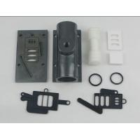 Buy cheap O-ring / Ball seat / Diaphragm Connecting Rod Diaphragm Pump Parts from wholesalers