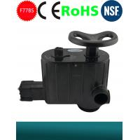 Buy cheap RUNXIN  Manual Filter Control Valve F77BS 15 m3/h Water Filter Valve from wholesalers