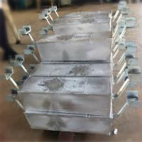 Buy cheap Aluminum Anode from wholesalers
