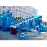 Buy cheap Hydro cyclons and vibrating screen,vibrating screen 1200x1800 for Crusher product
