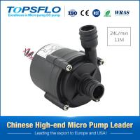Buy cheap Topsflo electric Instant Water Heater Pump/ Brushless DC Shower Pump from wholesalers