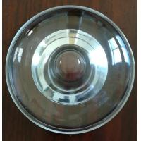 Buy cheap Optical Led Strip Opal Glass Diffuser Cover Toughened Scratch Off from wholesalers