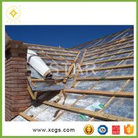Buy cheap Fireproof material thermal insulation material with air bubble foil for house from wholesalers
