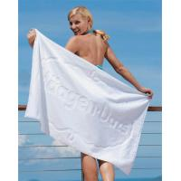 Buy cheap 100% Cotton Bath Terry Towel for hotel from wholesalers