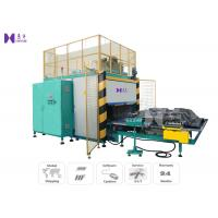 Buy cheap AC380V Carpet Floor Mat PVC High Frequency Welding Machine150MM Max Gap Electrodes from wholesalers