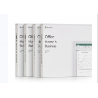 Buy cheap Software Microsoft Office Home And Business 2019 License Key from wholesalers