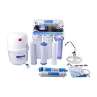 Buy cheap 50GPD RO Unit Reverse Osmosis Water Filter For Home And Aquarium Use from wholesalers