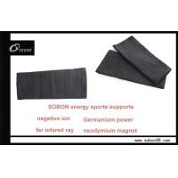 Buy cheap Promote The Body Metabolism Infrared Colorful Energy Magnetic Sport Support Belt from wholesalers