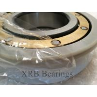 Low Friction Insulated Motor Bearings Brass Cage 6310 M/C4VL0241 50×110×27mm Size