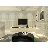 Buy cheap Fiberglass 3D Wall Panels TV Background Wallpaper Foam Sandwich Panels for from wholesalers
